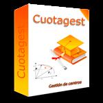 Publicidad Google Adwords, Marketing online para el software para peluquerias y clubes Cuotagest