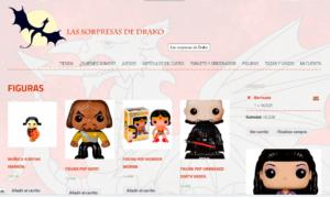 www.lassorpresasdedrako.com