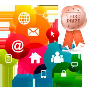 hosting web bronce